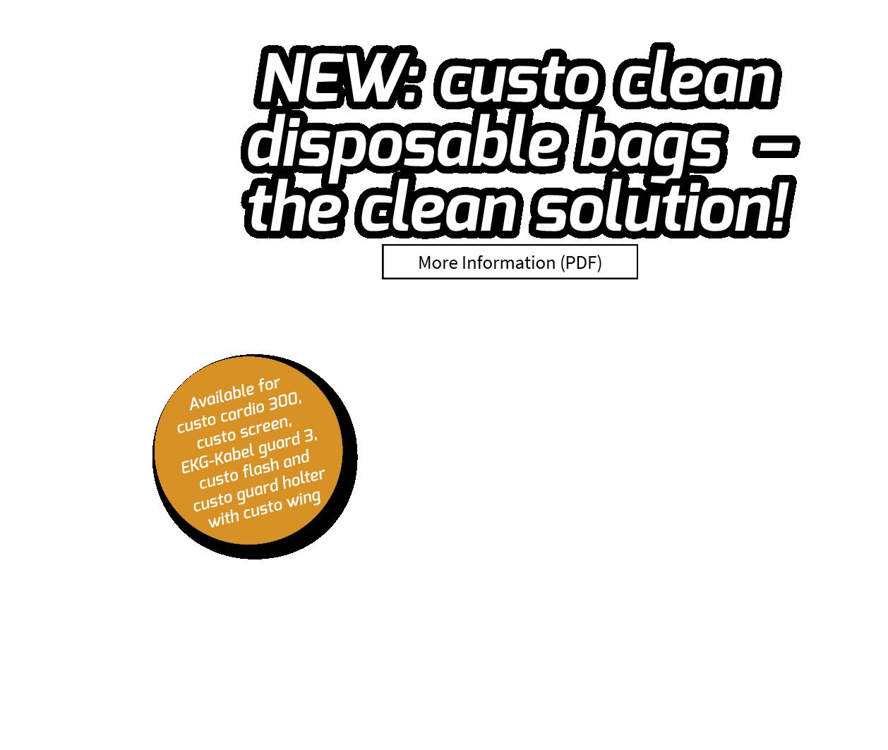 custo clean